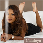 Allyoucanfeet model Cataleya profile picture