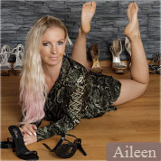 Allyoucanfeet model Aileen profile picture