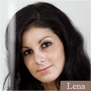 Allyoucanfeet model Lena profile picture