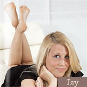 Allyoucanfeet model Jay profile picture