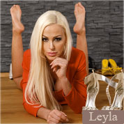 Allyoucanfeet model Leyla profile picture