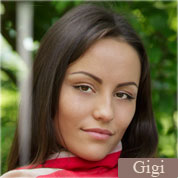 Allyoucanfeet model Gigi profile picture