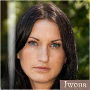 Allyoucanfeet model Iwona profile picture