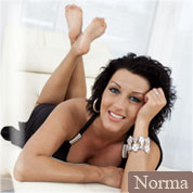 Allyoucanfeet model Norma profile picture