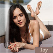 Allyoucanfeet model Joy profile picture