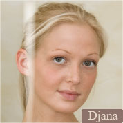 Allyoucanfeet model Djana profile picture
