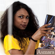 Allyoucanfeet model Asmara profile picture