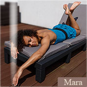 Allyoucanfeet model Mara profile picture