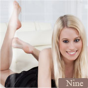 Allyoucanfeet model Nine profile picture