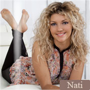 Allyoucanfeet model Nati profile picture