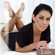 Allyoucanfeet model Lulu profile picture