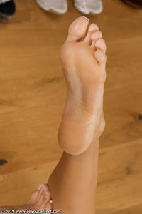 small preview pic number 109 from set 2531 showing Allyoucanfeet model Marcie