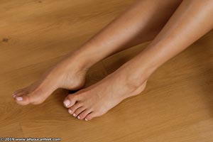 small preview pic number 74 from set 2531 showing Allyoucanfeet model Marcie