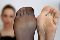 small preview pic number 6 from set 1004 showing Allyoucanfeet model Madeleine