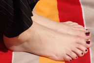 small preview pic number 6 from set 1011 showing Allyoucanfeet model Teddy