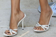 small preview pic number 1 from set 1016 showing Allyoucanfeet model Escada