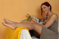 small preview pic number 2 from set 102 showing Allyoucanfeet model Jezzy