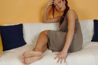 small preview pic number 4 from set 102 showing Allyoucanfeet model Jezzy