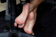 small preview pic number 4 from set 1046 showing Allyoucanfeet model Maxine