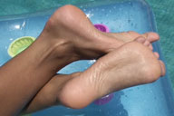 small preview pic number 6 from set 1049 showing Allyoucanfeet model Lina