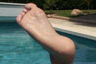 small preview pic number 6 from set 1050 showing Allyoucanfeet model Lina