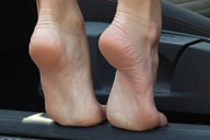 small preview pic number 4 from set 1057 showing Allyoucanfeet model Tara