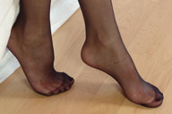 small preview pic number 1 from set 106 showing Allyoucanfeet model Chris