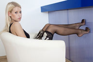 small preview pic number 2 from set 1065 showing Allyoucanfeet model Nine