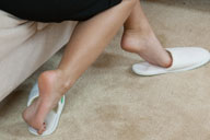 small preview pic number 5 from set 1086 showing Allyoucanfeet model Christiane