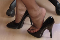 small preview pic number 2 from set 1096 showing Allyoucanfeet model Jing