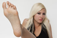 small preview pic number 3 from set 1108 showing Allyoucanfeet model Eva