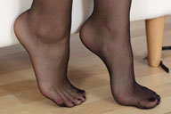 small preview pic number 5 from set 1117 showing Allyoucanfeet model Nati