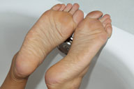 small preview pic number 4 from set 1136 showing Allyoucanfeet model Norma