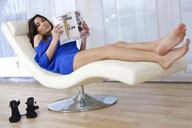 small preview pic number 2 from set 1140 showing Allyoucanfeet model Shirin