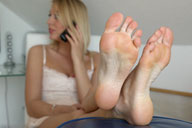 small preview pic number 4 from set 1142 showing Allyoucanfeet model Emely
