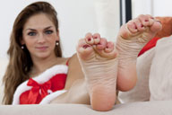 small preview pic number 4 from set 1144 showing Allyoucanfeet model Tara