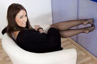 small preview pic number 2 from set 1147 showing Allyoucanfeet model Patty - New Model