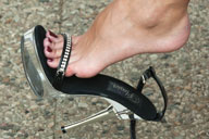 small preview pic number 2 from set 1154 showing Allyoucanfeet model Nicky