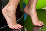 small preview pic number 2 from set 1159 showing Allyoucanfeet model Gülli