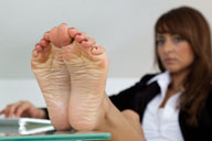 small preview pic number 4 from set 1172 showing Allyoucanfeet model Sila - New Model