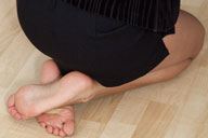 small preview pic number 6 from set 1172 showing Allyoucanfeet model Sila - New Model