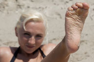 small preview pic number 2 from set 1174 showing Allyoucanfeet model Tini