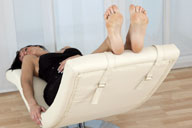 small preview pic number 5 from set 1177 showing Allyoucanfeet model Gina