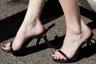 small preview pic number 2 from set 1195 showing Allyoucanfeet model Chris