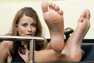 small preview pic number 4 from set 1207 showing Allyoucanfeet model Naddl