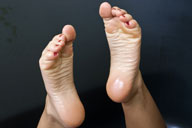 small preview pic number 6 from set 1207 showing Allyoucanfeet model Naddl