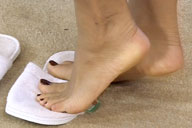 small preview pic number 6 from set 1213 showing Allyoucanfeet model Jing