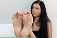 small preview pic number 4 from set 1215 showing Allyoucanfeet model Cora