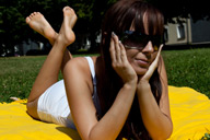 small preview pic number 6 from set 1216 showing Allyoucanfeet model CathyB