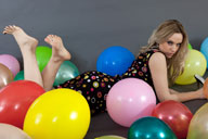 small preview pic number 3 from set 1222 showing Allyoucanfeet model Madeleine